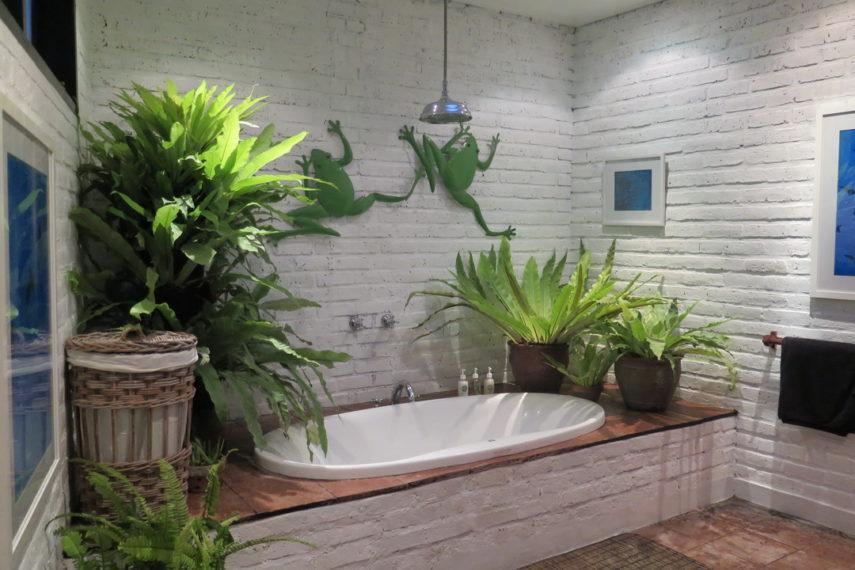 Bathroom.1 bed2 Sajak