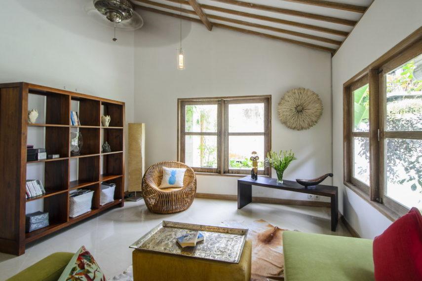 Guest Livingroom