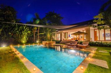 bali house longterm rental