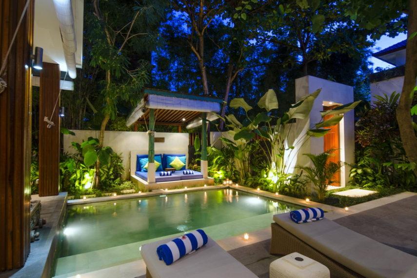 Siang 3 bedrooms luxury villa resize Umalas Bali (12)