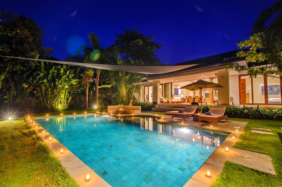 Villa Rental In Bali Pulau Villa Complex My Villa Management