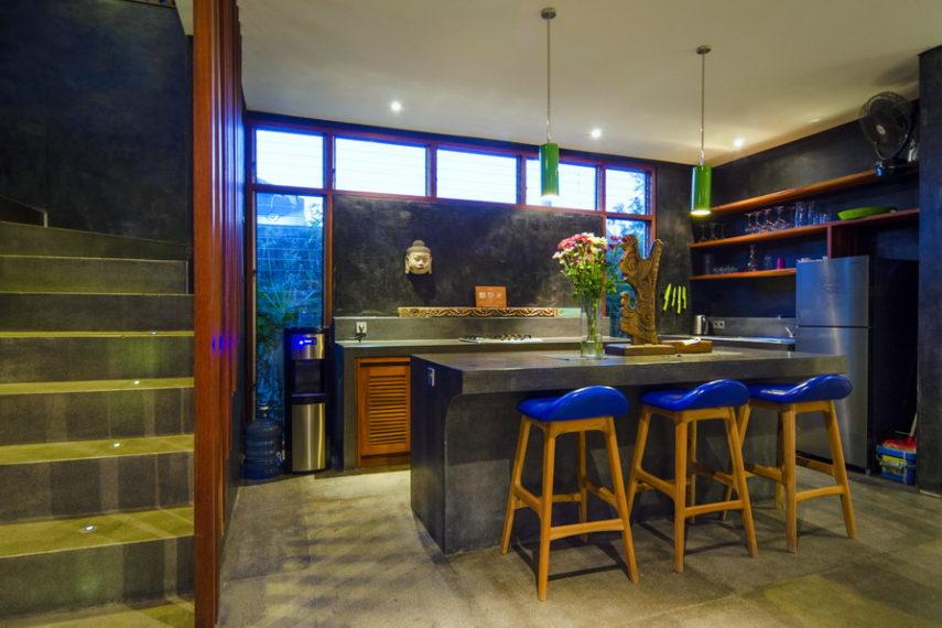 Siang 3 bedrooms luxury villa resize Umalas Bali (11)