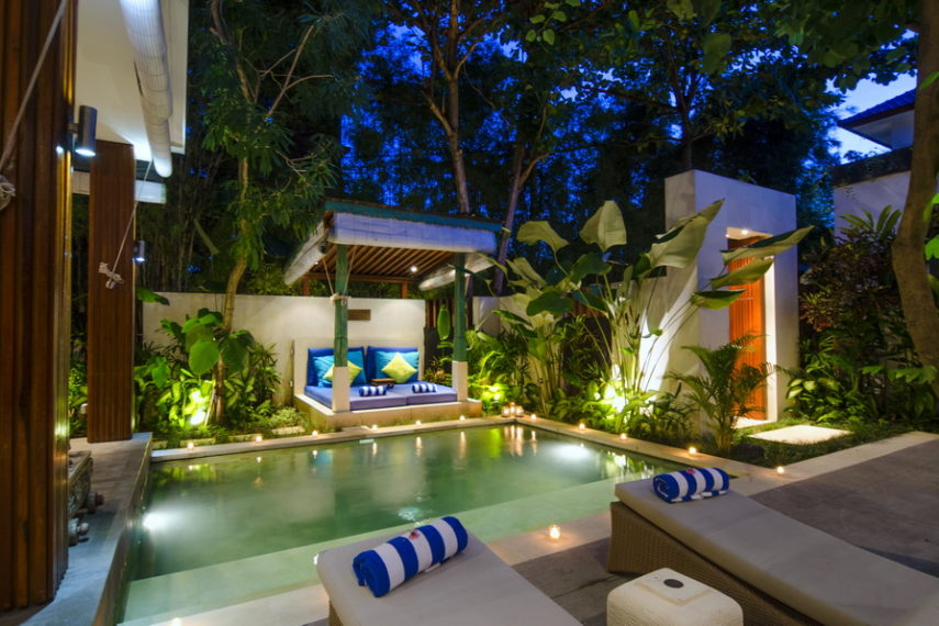 Siang 3 bedrooms luxury villa resize Umalas Bali (12)