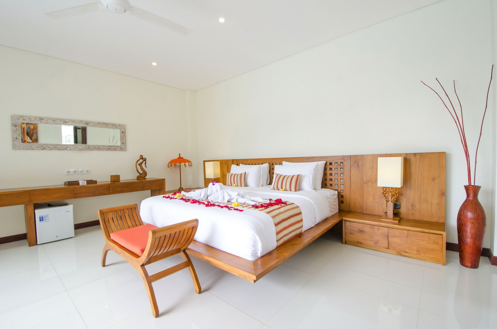 48 Bedrooms Villa Bali Villa Agathis My Villa Management Beauteous Bali 2 Bedroom Villas Model Design